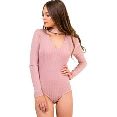 Julissa Mo Sexy Bodysuits Women 2016 Halter Knitted Autumn Winter Black Slim Bodycon Jumpsuit Romper Womens Jumpsuit Tops