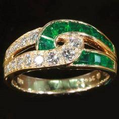 Emeralds!!