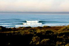Top 10 to surf places: Lower Trestles
