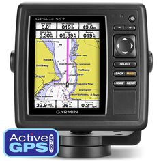 Marine Gps on gps europe maps for garmin