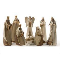 Les 8 Santons de Lourdes : choisissez parmi tous nos produits Santons et personnages