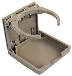JR Products - Adjustable Cup Holder