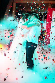 Entrée des mariés : 5 idées sympas pour votre mariage