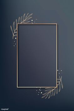 phone wall paper space Rectangle g - phonewallpaper Flower Background Wallpaper, Framed Wallpaper, Cute Wallpaper Backgrounds, Flower Backgrounds, Cute Wallpapers, Iphone Wallpaper, Plan Wallpaper, Doodle Background, Golden Background