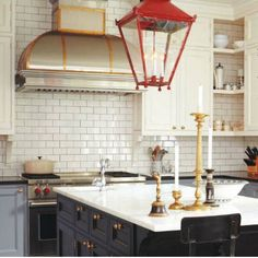 Thomas Smythe kitchen of dreams