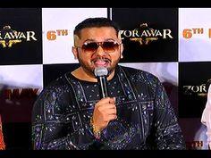 Yo Yo Honey Singh SHOCKED by media's question during his new movie Zorawar's trailer launch. For more Yo Yo Honey Singh's latest news, gossips, hot photos, h. Yo Yo Honey Singh, This Or That Questions, Tights