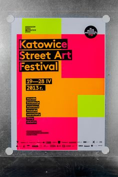 Marta Gawin - typo / affiches graphiques