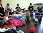 Astoria with Kids: Indoor Places to Play & Learn - Astoria Sports Complex, Astoria Dance Centre, The Yoga Room, Gym-Azing, Raising Astoria, ...