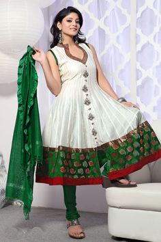 Salwaar Kameez: What's New in the Fashion World | Vinhem Fashion Blogger Stop: Know about our sarees, salwar kameez, lehenga, etc.