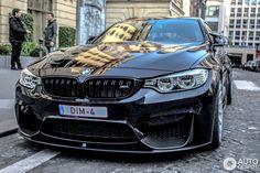 BMW M4 F82 Coupé BR-Performance Plus
