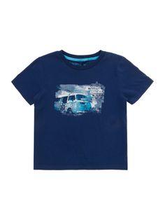 Howick Junior Boys Watergate Bay Graphic T-Shirt > http://hofra.sr/xkP3F