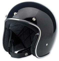 We have put together the ultimate list of our top 10 retro motorcycle helmets both full face and open facesafe! Vega Helmets, Half Helmets, Open Face Helmets, Retro Motorcycle Helmets, Motorcycle Parts, Riding Helmets, Gladiator Helmet, Warrior Helmet, Bell Helmet