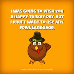 22 Unique Ways to Say Happy Thanksgiving to Family and Friends