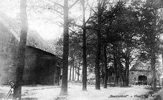 Haart, eerste lagere school bij boerderij Borninkhof