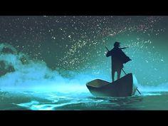 Ангельская мелодия Тень ветра Music to relieve stress Meditation - YouTube