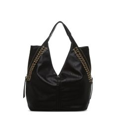 Bandon Handbag - ShoeDazzle  Obsessed with this classic staple bag.