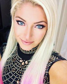Five Feet of Fury/Little Miss Bliss Nxt Divas, Total Divas, Alexis Bliss, Lexi Kaufman, Wwe Female Wrestlers, Female Athletes, Wwe Girls, Wwe Ladies, Raw Women's Champion