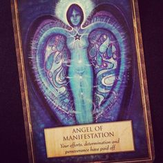 Angel of Manifestation. Something you have yearned for, dreamed of and worked for is about to manifest. Open your arms and heart to allow it to come to you. Keep your focus and do not lose sight of your PURPOSE! Be thankful for the life you are living and creating:) #aphcoaching #purpose #manifest #loa #createyourownreality #tonicarminesalerno