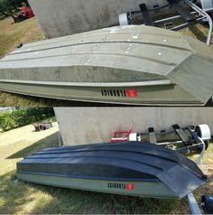 Boat conversion