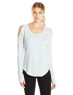 Soybu Womens Nadia Tee Candlelight Large *** To view further for this item, visit the image link.