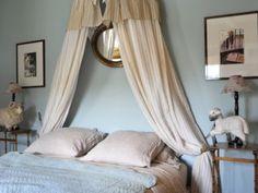 Les chambres, Chambres d'hôtes à Honfleur, Chambre Boudoir, proche du centre ville de Honfleur, en Normandie