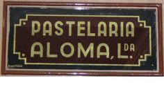 Pastelaria Aloma's Pastel de nata
