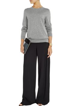 Iris and Ink cashmere sweater 168/84
