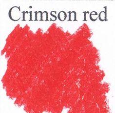 Crimson Red Pc924