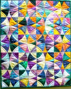 Kathy's Quilts