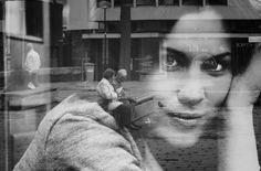 Being watched by Jan Gravekamp