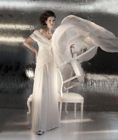 CONSTANZA CHEVALIER - Joan Alsina Photographer