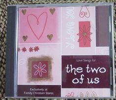 christian love songs for the two of us  #Christian