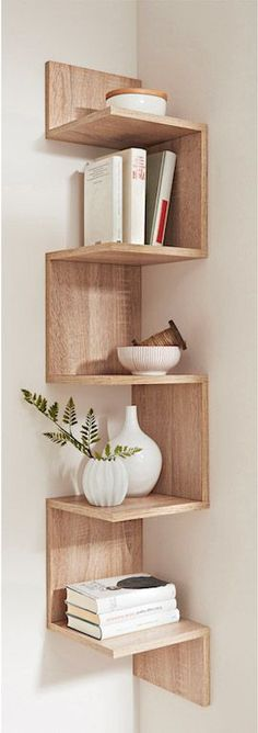 Creative And Inexpensive Useful Ideas: Floating Shelves Fireplace Mantels floating shelf for tv design.Floating Shelves With Pictures Master Bedrooms floating shelf storage offices.Floating Shelves Over Toilet Subway Tiles. Decor Room, Living Room Decor, Bedroom Decor, Cozy Bedroom, Bedroom Rustic, Living Rooms, Shelf Ideas For Living Room, Bpc Living, Bedroom Boys