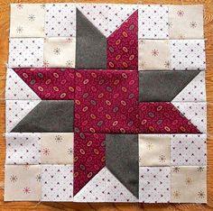 Star quilt company tutorials ( Free Patterns)