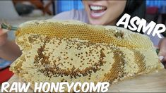 40 Asmr Eating Ideas Asmr Eat Asmr Video Asmr honeycomb extremely sticky satisfying eating sounds no talking sas asmr part 2. 40 asmr eating ideas asmr eat