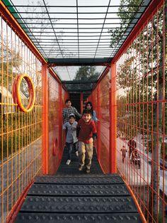 Gallery - Children's Bicentennial Park / ELEMENTAL - 8