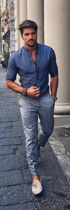 grey chino colour to style