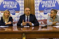 Massimo Ripepi (FdI) tuona in difesa del Tito Minniti