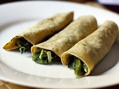 Dinner Tonight: Tacos de Rajas con Crema | Serious Eats : Recipes