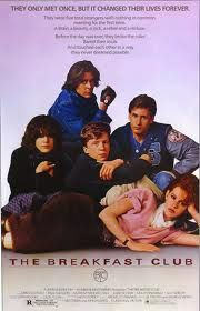 The Breakfast Club. Who did you relate to?