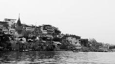 Ganga Varanasi India