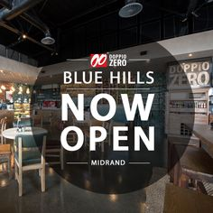 Midrand joined our family! Blue Hills baby!