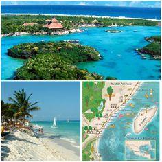 Mexican Riviera Maya