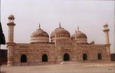 derawar masjid