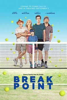 Break Point 2014 full Movie HD Free Download DVDrip