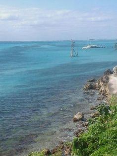 Punta Sur, Isla Mujeres, Q. R. Mexico