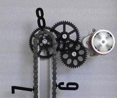 Big Gear Timing Chain