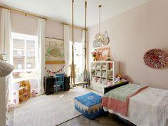 Bebelle's Room - Genevieve Renovates an 1850s New York Brownstone on HGTV