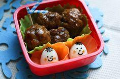 Il pranzo è un gioco: ecco il lunch box della mamma