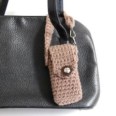 I love this handy little case. I can attach it to my purse or through my belt loop, I use it all the time! Actually I have several different...